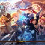 ゲームアプリ『遥かなる異郷グランヴィリア 』の感想評価